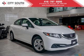 Used 2014 Honda Civic EX - Approval Guaranteed->Bad Credit for sale in Toronto, ON