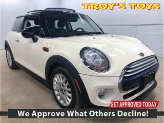 Used 2015 MINI Cooper Essential for sale in Guelph, ON