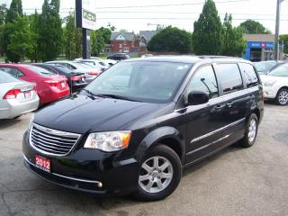 Used 2012 Chrysler Town & Country TOURING for sale in Kitchener, ON