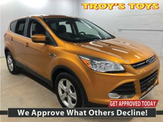 Used 2016 Ford Escape SE for sale in Guelph, ON
