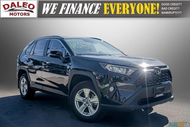 2020 Toyota RAV4 XLE / AWD / PANO ROOF / BACK UP CAM / HEATED SEATS Photo1