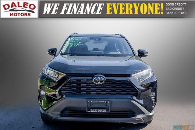 2020 Toyota RAV4 XLE / AWD / PANO ROOF / BACK UP CAM / HEATED SEATS Photo3
