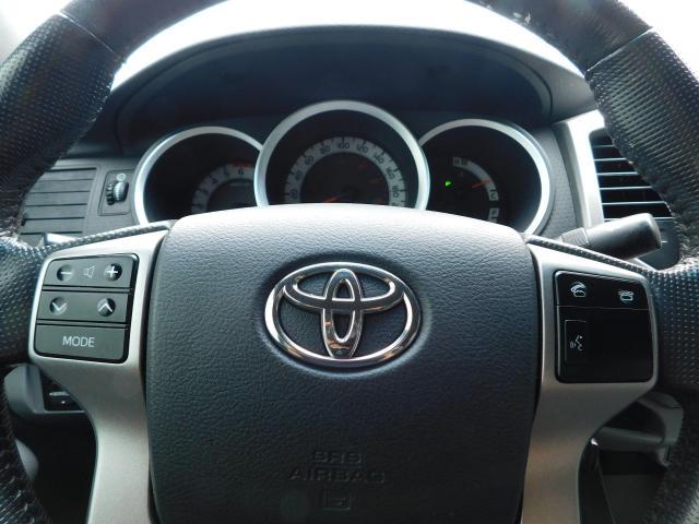 2013 Toyota Tacoma Limited | Leather | Navigation|Backup Camera