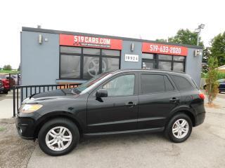 Used 2011 Hyundai Santa Fe GL Premium | Sunroof | Heated Seats for sale in St. Thomas, ON