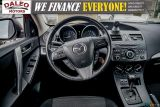 2013 Mazda MAZDA3 3 / HEATED SEATS / USB INPUT / AM/FM/CD / Photo39