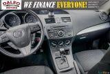 2013 Mazda MAZDA3 3 / HEATED SEATS / USB INPUT / AM/FM/CD / Photo40