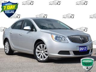 Used 2017 Buick Verano Just Traded for sale in Tillsonburg, ON