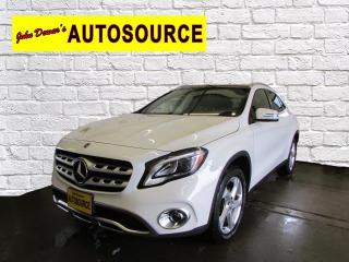 Used 2019 Mercedes-Benz GLA GLA 250 for sale in Peterborough, ON