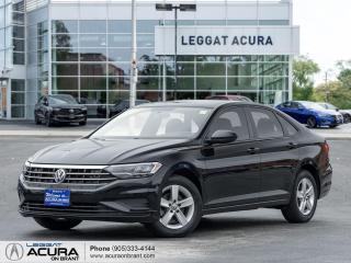 Used 2019 Volkswagen Jetta 1.4 TSI Comfortline HEATED SEATS|BACKUP CAM| 1.4L ENGINE FUEL SAVER for sale in Burlington, ON