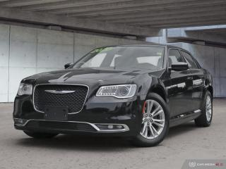 Used 2020 Chrysler 300 Touring | Company Car for sale in Niagara Falls, ON