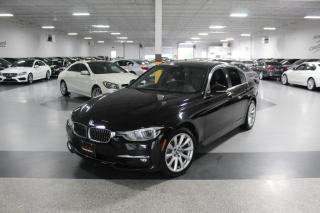 Used 2017 BMW 3 Series 330i XDRIVE NO ACCIDENTS I NAVIGATION I SUNROOF I PUSH START for sale in Mississauga, ON
