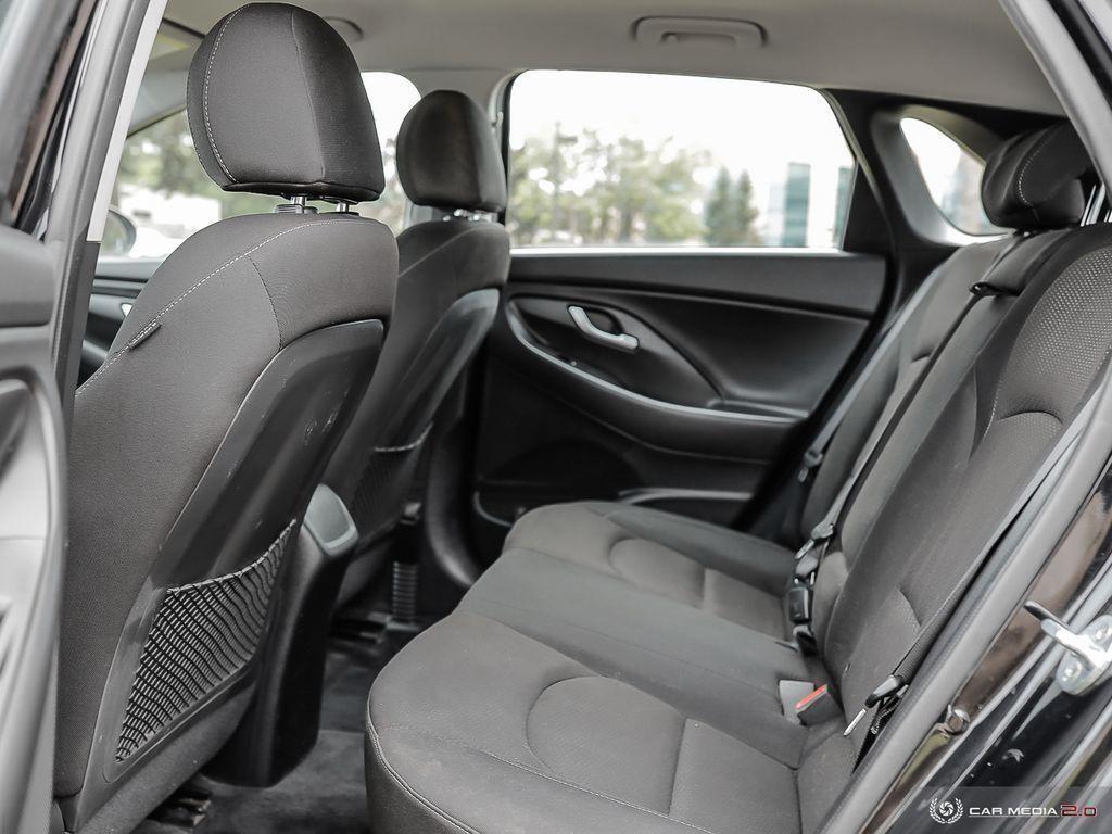 2019 Hyundai Elantra GT Preferred