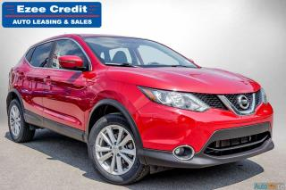 Used 2017 Nissan Qashqai SV for sale in London, ON