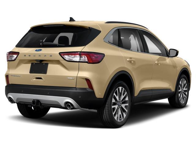 2021 Ford Escape TITANIUM AWD ON ORDER