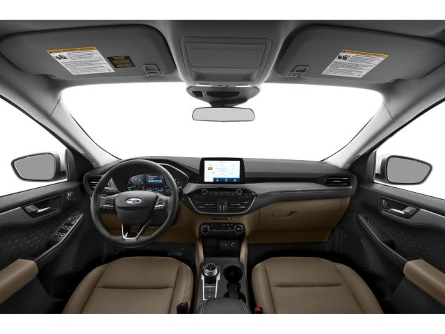 2021 Ford Escape SEL HYBRID AWD ON ORDER