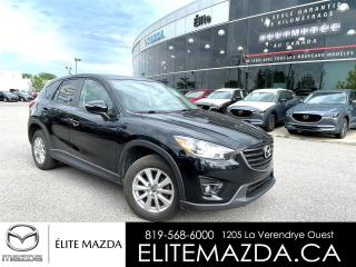 Used 2016 Mazda CX-5 GS AWD for sale in Gatineau, QC