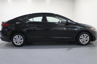 Used 2017 Hyundai Elantra WE APPROVE ALL CREDIT for sale in Mississauga, ON