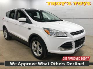 Used 2014 Ford Escape SE for sale in Guelph, ON