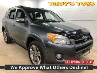 Used 2012 Toyota RAV4 Sport for sale in Guelph, ON