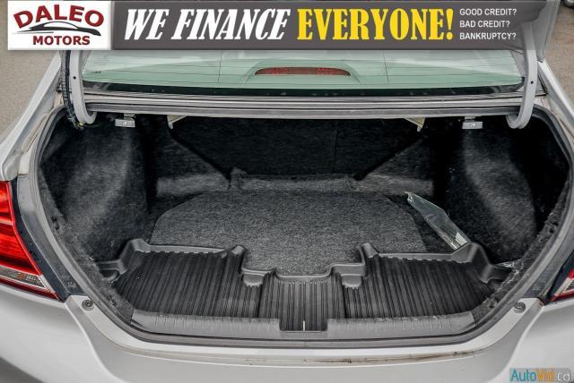 2015 Honda Civic LX / BUCKET SEATS / HEATED SEATS / BACKUP CAM / Photo28