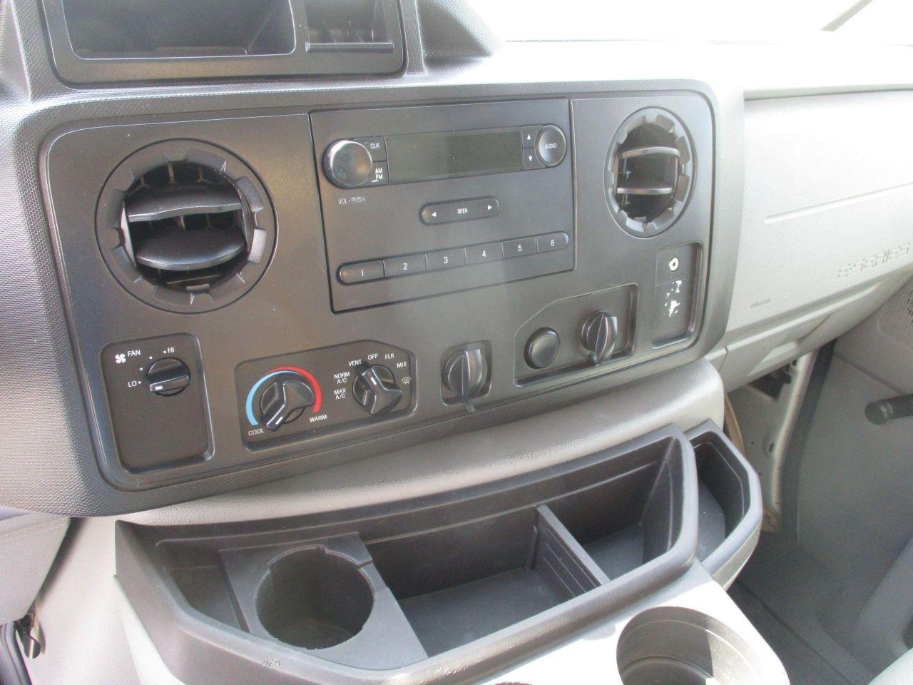 2016 Ford Econoline