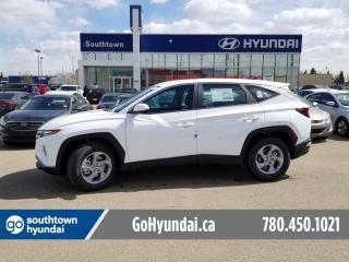 New 2022 Hyundai Tucson Essential for sale in Edmonton, AB
