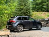 Photo of Gray 2013 Ford Edge