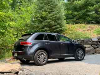 Used 2013 Ford Edge LINCOLN MKX (SAME AS FORD EDGE)-ONLY 129K KMS! for sale in Toronto, ON