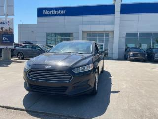 Used 2014 Ford Fusion SE AUTO/HEATEDSEATS/POWERGROUP/AC/ for sale in Edmonton, AB