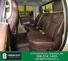 2017 RAM 1500 Longhorn Crew Cab LWB 4WD Photo24