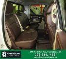 2017 RAM 1500 Longhorn Crew Cab LWB 4WD Photo25