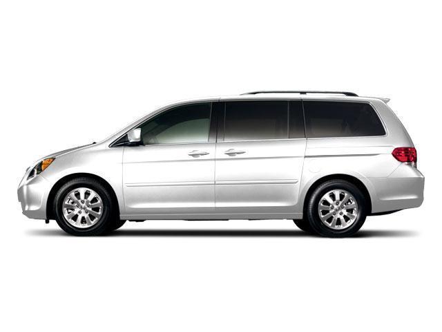 2008 Honda Odyssey EXL