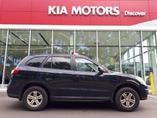 Used 2011 Hyundai Santa Fe GL Premium for sale in Charlottetown, PE