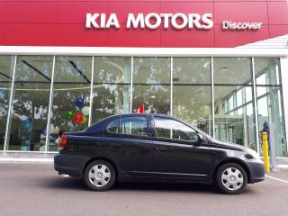 Used 2005 Toyota Echo for sale in Charlottetown, PE