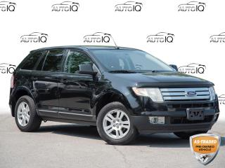 Used 2008 Ford Edge SEL Selling AS IS / As Traded for sale in St Catharines, ON