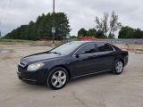 Photo of Black 2011 Chevrolet Malibu