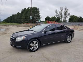 Used 2011 Chevrolet Malibu LT PLATINUM EDITION for sale in Scarborough, ON