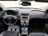 2011 Chevrolet Malibu LT PLATINUM EDITION