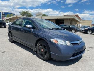 Used 2008 Honda Civic Hybrid for sale in North York, ON