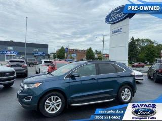 Used 2016 Ford Edge SEL  - $139 B/W for sale in Sturgeon Falls, ON