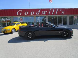 Used 2015 Chevrolet Camaro HEADS UP DISPLAY! RED LEATHER TRIM! AUTO TRANS! for sale in Aylmer, ON