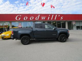 Used 2019 GMC Canyon SLE! APPLE CARPLAY! for sale in Aylmer, ON