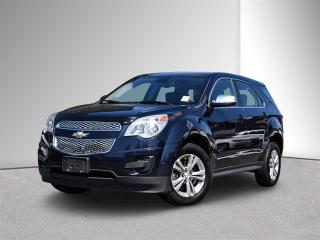 Used 2015 Chevrolet Equinox LT AWD, Alloy wheels - A/C - Full power group for sale in Port Coquitlam, BC