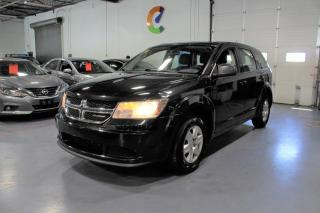 Used 2012 Dodge Journey SE- SOLD AS IS for sale in North York, ON
