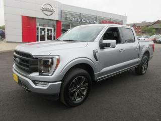 Used 2021 Ford F-150 for sale in Peterborough, ON