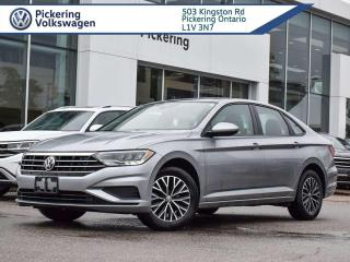 Used 2019 Volkswagen Jetta HIGHLINE!! AUTO! LOADED! for sale in Pickering, ON