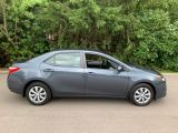2016 Toyota Corolla LE-1 LOCAL SENIOR OWNER! YES,...33,210 KMS!!