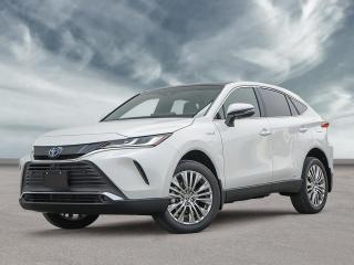 New 2021 Toyota Venza LIMITED for sale in North Bay, ON