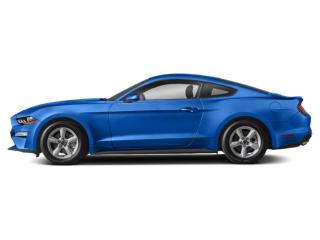 New 2021 Ford Mustang EcoBoost for sale in Oakville, ON