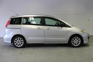 Used 2009 Mazda MAZDA5 SOLD AS IS.WE APPROVE ALL CREDIT for sale in London, ON
